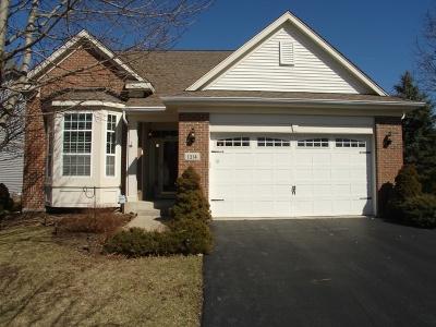 Aurora Single Family Home Price Change: 1314 Everwood Lane