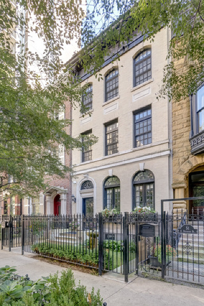 Single Family Home For Sale: 53 East Division Street