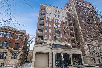 Rental For Rent: 434 West Melrose Street #601