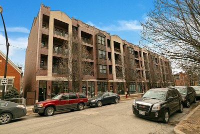 Condo/Townhouse Re-Activated: 2130 West Rice Street #3