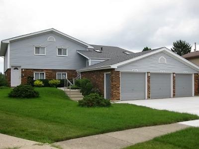 Roselle Rental For Rent: 674 Morningside Court #674