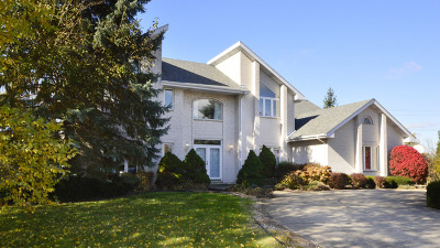 Lemont Single Family Home For Sale: 1 Galway Court