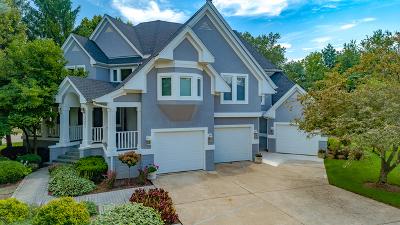 Lisle Single Family Home For Sale: 2201 Edgebrooke Drive