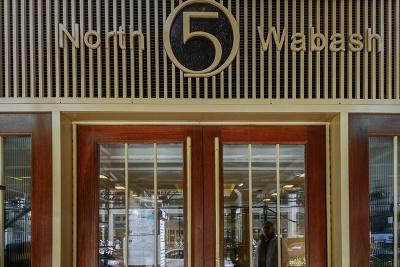 Condo/Townhouse For Sale: 5 North Wabash Avenue #1406