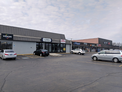 Commercial Lease For Lease: 340 West Maple Street West #354B