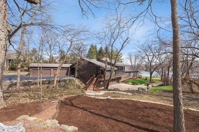 St. Charles Single Family Home For Sale: 1336 Geneva Road