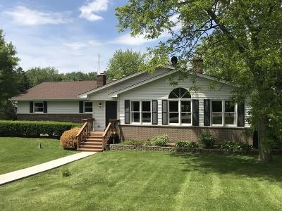 Barrington Single Family Home For Sale: 1202 Prairie Avenue