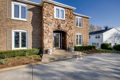Bloomingdale Single Family Home For Sale: 265 Redwing Court