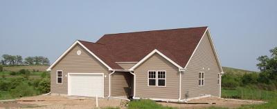 Harvard Single Family Home For Sale: 2037 Hillsboro Court