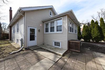 Winnetka Single Family Home For Sale: 979 Vine Street
