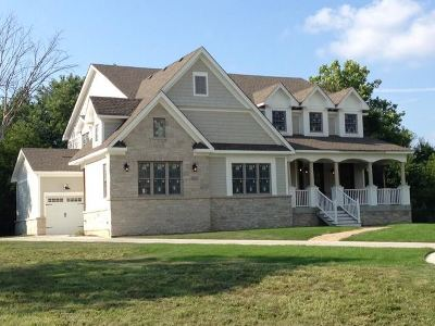Downers Grove Single Family Home For Sale: 1236 Arnold Court