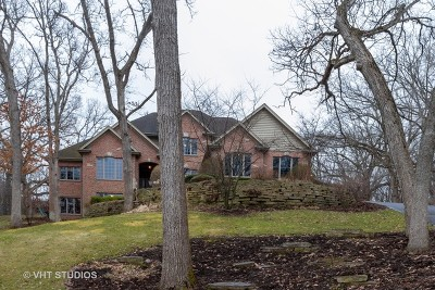 Prairie Grove Single Family Home For Sale: 2907 Fawn Trail Court