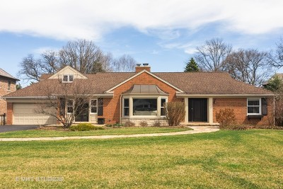 Arlington Single Family Home New: 759 South Belmont Avenue