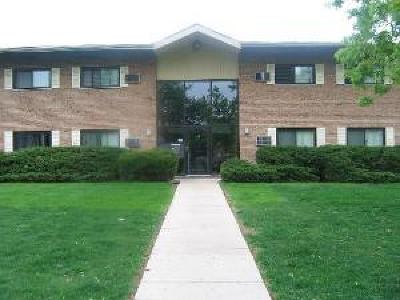 Darien Condo/Townhouse For Sale: 7422 Brookdale Avenue #109