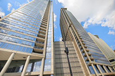 Streeterville, Gold Coast Galleria Condo/Townhouse For Sale: 600 North Lake Shore Drive #1809