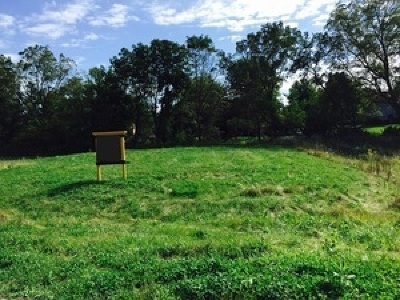 St. Charles Residential Lots & Land For Sale: Lot 4 Cranston North Road