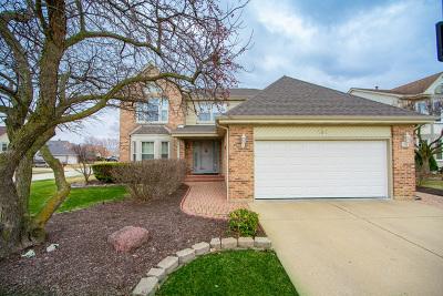 Bloomingdale Single Family Home For Sale: 131 Fernwood Lane