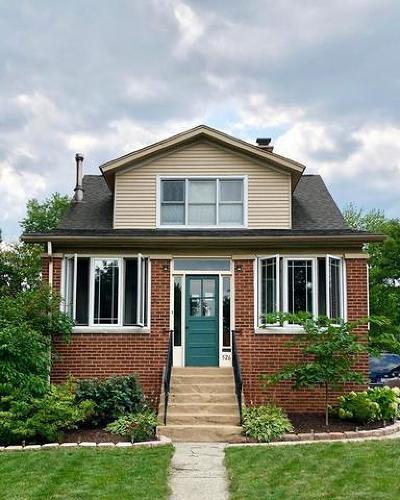 Villa Park Single Family Home For Sale: 526 South Summit Avenue