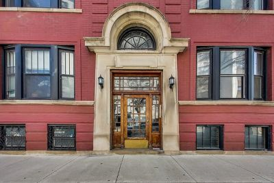 Condo/Townhouse New: 501 West Belmont Avenue West #2