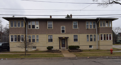 Elgin Multi Family Home Contingent: 265 Percy Street