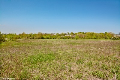 Orland Park Residential Lots & Land For Sale: 10932 West 151st Street