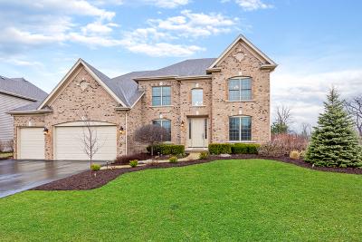 Wheaton Single Family Home Price Change: 82 Landon Circle