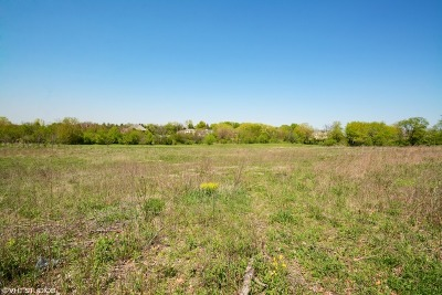 Orland Park Residential Lots & Land For Sale: 10920 West 151st Street