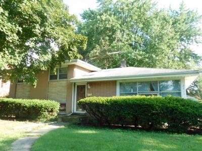 Glenview Single Family Home For Sale: 2817 Harrison Street
