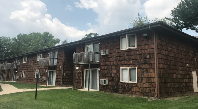 Rockford Multi Family Home For Sale: 4418 Eastridge Drive