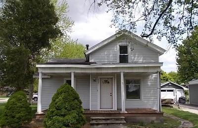 Gardner Single Family Home For Sale: 422 North Monroe Street