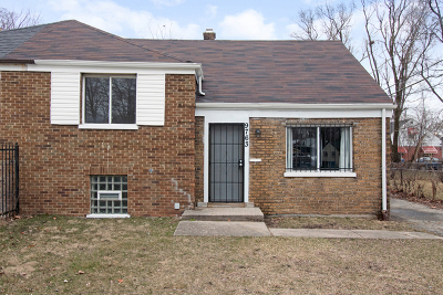 Chicago IL Condo/Townhouse Re-Activated: $120,000
