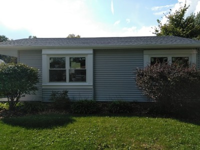 Lombard Single Family Home For Sale: 504 South Edgewood Avenue