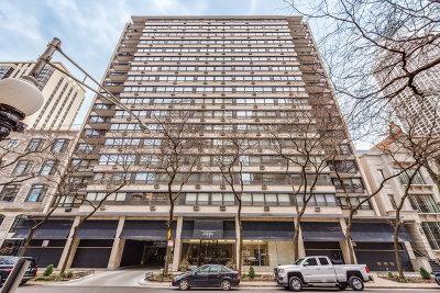 Condo/Townhouse For Sale: 33 East Cedar Street #19AB