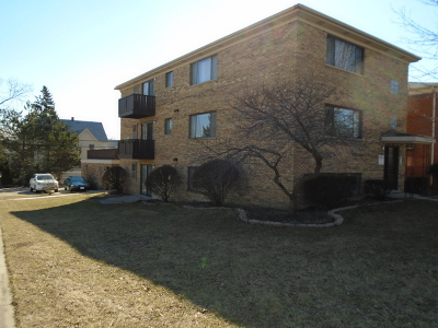Niles Multi Family Home For Sale: 7459 North Waukegan Road