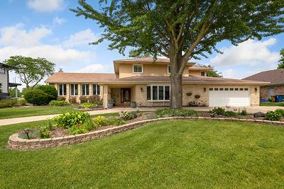 Bloomingdale Single Family Home For Sale: 397 Meadowlark Road