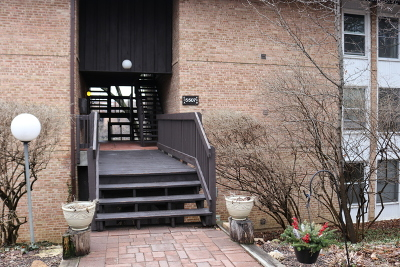 Lisle Condo/Townhouse Re-Activated: 5507 E Lake Drive #101-A