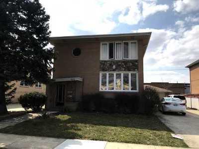 Oak Lawn Multi Family Home Contingent: 9624 Kilpatrick Avenue