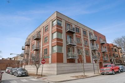 Condo/Townhouse For Sale: 4616 North Kenmore Avenue #407