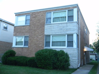 Rental For Rent: 9054 Bennett Avenue #2