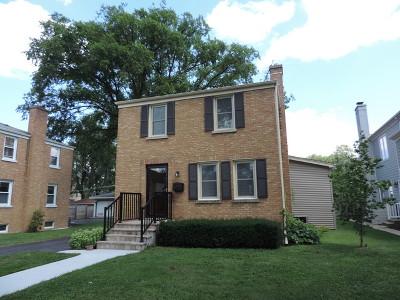 Elmhurst Single Family Home For Sale: 913 South Fairfield Avenue