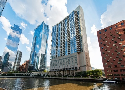 Condo/Townhouse For Sale: 333 North Canal Street #2201