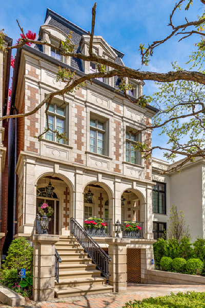 Single Family Home For Sale: 1905 North Burling Street