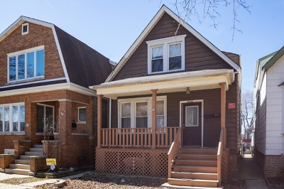 Multi Family Home For Sale: 4022 North Campbell Avenue
