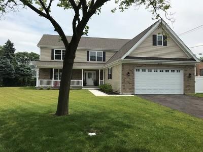 Arlington Heights Single Family Home For Sale: 631 North Kaspar Avenue