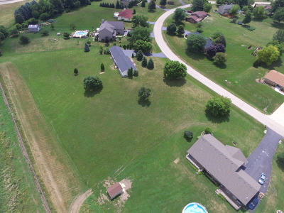 Hampshire Residential Lots & Land For Sale: 46w360 Woodview Parkway