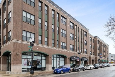 Condo/Townhouse Price Change: 2510 West Irving Park Road #208