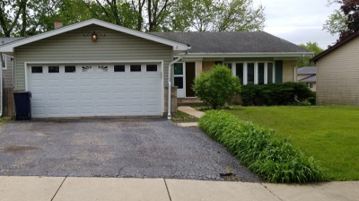 Lombard Single Family Home Price Change: 339 Manor Hill Court