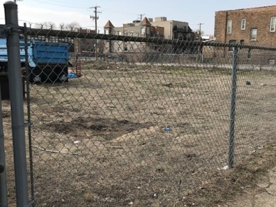 Chicago Residential Lots & Land For Sale: 6646 South Kenwood Avenue