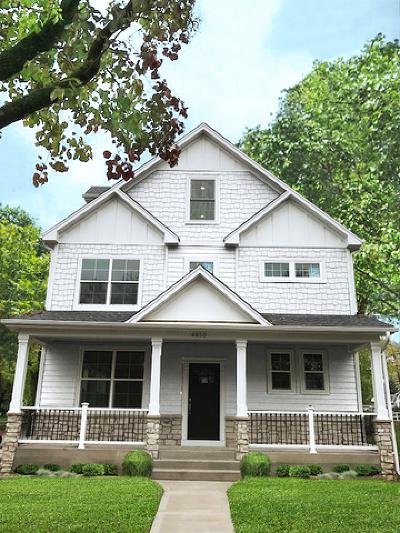 Hinsdale Single Family Home For Sale: 221 Fuller Road