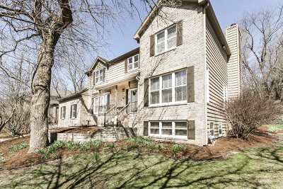 Algonquin Single Family Home For Sale: 325 Harper Drive